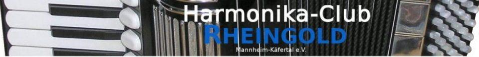 Harmonika-Club RHEINGOLD Mannheim-Käfertal e.V.